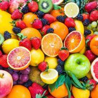 Ароматы фруктовые