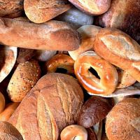 Хлебная корзинка, аромат-ароматизатор