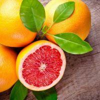 Розовый грейпфрут, аромат-ароматизатор