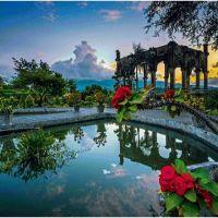Бали, аромат-ароматизатор