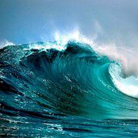 Холодное море, аромат-ароматизатор