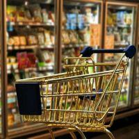 Продовольственные магазины