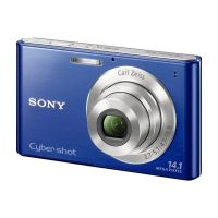 Фотоаппарат Sony Cuber-shot 14.1