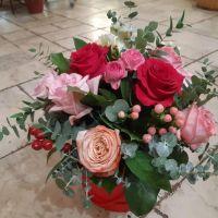 Роза, аромат-ароматизатор