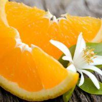 Апельсин-Ваниль, аромат-ароматизатор