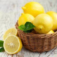 Лимон, аромат-ароматизатор